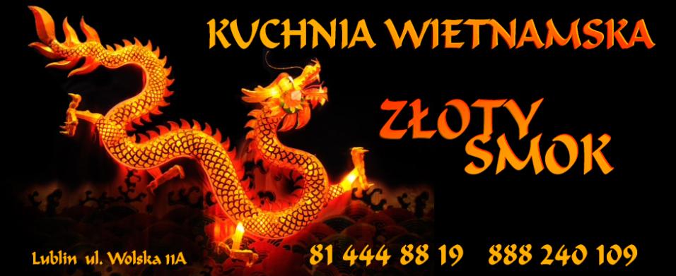 Strona Główna Złoty Smok Lublin